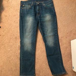 Levi's Jeans for men size w36 L30